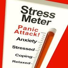 come curare ansia e stress